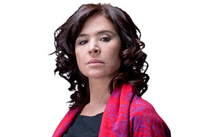 Mafe Martinez Actriz/Actor Colombia